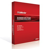 Discount coupon code for BitDefender Business Security
