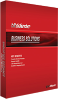 Discount coupon code for BitDefender Small Office Security