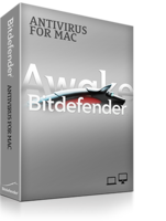 BitDefender Antivirus for Mac (with Multi-Years Multi-Users Option)