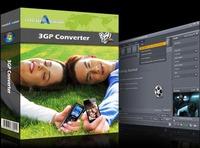 mediAvatar 3GP Converter7