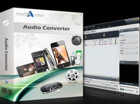 <p>mediAvatar Audio Converter Pro for Mac</p>