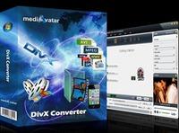 mediAvatar DivX Converter discount coupon