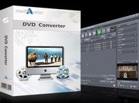 mediAvatar DVD Converter for Mac discount coupon