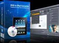 mediAvatar DVD to iPad Converter promo code