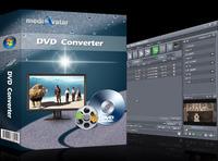 mediAvatar DVD Converter discount coupon