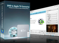<p>With mediAvatar DVD to Apple TV Converter, you can enjoy your favorite DVD movies on widescreen TV by Apple TV. The DVD to Apple TV converter not only can convert DVD to Apple TV video MP4 and MPEG-4, but also rip DVD to Apple TV audios like MP3, AAC and M4A. The excellent DVD to Apple TV converter also enables you to custom file size, select subtitle, audio and angle, split file, and trim DVD with only a few clicks.</p>