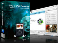 mediAvatar DVD to iPod Converter coupon