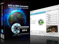 <p>mediAvatar DVD to MP4 Converter makes it easy to rip DVD to MP4, DivX, WMV to play on PSP, PS3, iPod, iPhone, Apple TV, Archos, iRiver PMP and Creative Zen. Besides converting DVD to MP4, the DVD MP4 converter can simply extract MP3, M4A, and AAC audio from DVD. Moreover, you can do further settings to customize the DVD to MP4 conversion, e.g. specify the output video size, select subtitle, audio and angle for output file, etc.</p>