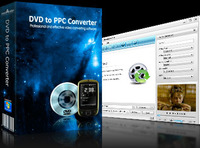 mediAvatar DVD to Pocket PC Converter discount coupon