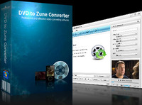<p>mediAvatar DVD to Zune Converter is a perfect DVD to Zune video and audio converter to rip and convert DVD to Zune video and audio formats, e.g. convert DVD to Zune MP4, WMV, MP3, AAC, M4A, for Zune player. Besides, you can set multiple parameters such as customizing output file size, splitting file by given size or time. Also, the DVD to Zune converter software brings you perfect video quality with so fast conversion speed.</p>
