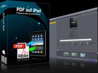 mediAvatar iPad PDF Transfer for Mac discount coupon