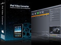 mediAvatar iPad Video Converter for Mac coupon