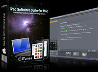 mediAvatar iPad Software Suite for Mac coupon