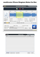 mediAvatar iPhone Ringtone Maker for Mac coupon