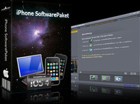 <p>mediAvatar iPhone Software Suite Mac can transfer iPhone music, videos and photos from Mac to iPhone. iPhone to Mac and iPhone to iTunes. And this iPhone manager can also transfer almost any CDs/DVDs/videos/music to iPhone directly. Additionally, this iPhone transfer Mac software can transfer files to multiple iPod/iPhone devices simultaneously and share music/videos among iPods and iPhones.</p>