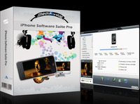 cheap mediAvatar iPhone Software Suite Pro for Mac