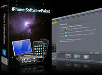 mediAvatar iPhone Software Suite coupon
