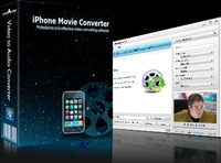 mediAvatar iPhone Movie Converter coupon