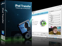 <p>mediAvatar iPod Transfer can easily export iPod/iPhone songs, videos, podcast, photos and TV program to local disk, and import files on PC to iPod/iPhone. With its management panel, you can manage and transfer all your files between iPhone and PC, and use iPhone like a portable hard disk. All iPod types are supported such as iPod nano, iPod shuffle, iPod classic and iPod touch, as well as the latest iPhone/iPod touch firmware 2.x.</p>