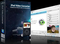 mediAvatar iPod Video Converter coupon