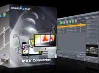 mediAvatar MKV Converter coupon