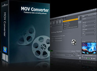 mediAvatar MOV Converter coupon