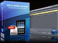 mediAvatar PDF to EPUB Converter discount coupon