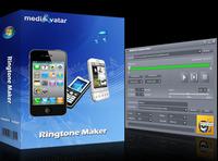 mediAvatar Ringtone Maker discount coupon