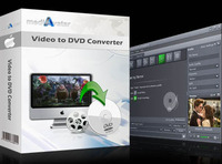 mediAvatar Video to DVD Converter for Mac coupon code