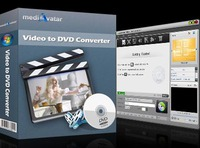 mediAvatar Video to DVD Converter coupon code