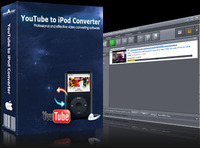 mediAvatar YouTube to iPod Converter for Mac discount coupon