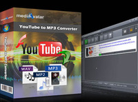 mediAvatar YouTube to MP3 Converter discount coupon