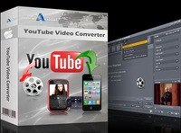 <p>mediAvatar YouTube Video Converter for Mac is prominent YouTube Video Converter Mac software to download video from YouTube.com and convert YouTube videos on Mac to AVI, H.264/MPEG-4 AVC, MPEG-4, MP4, DivX, XviD, 3GP, 3G2 videos for enjoying YouTube videos offline on iPod, iPhone, Apple TV, Zune, PSP, PS3 and more multimedia devices. It supports YouTube video browsing and proxy server configuration.</p>