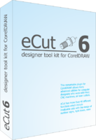 eCut 6 discount coupon