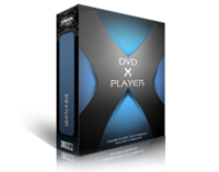 DVD X Player Professional lifetime/1 PC coupon code
