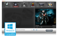 DVD Ripper for Mac lifetime/1 PC discount coupon