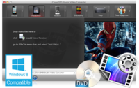 Video Converter for Mac lifetime/1 PC Screen shot
