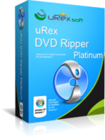uRex DVD Ripper Platinum