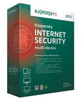Kaspersky Internet Security -  multi-device 2015