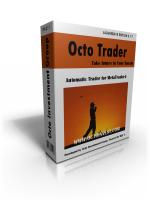 Forex Octo Trader Aggressive Edition Screen shot