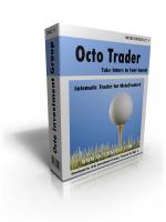 Forex Octo Trader Mixed Edition Screen shot