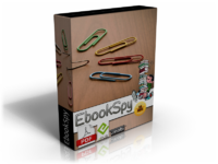 EbookSpy (Pack Mega) discount coupon
