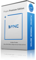 Plusync Premium Edition discount coupon
