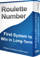 Roulette Number US (RTG platform & BetVoyager) - 1 License for 1 PC (Valid for Lifetime) Screen shot