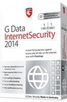 G Data InternetSecurity 2014