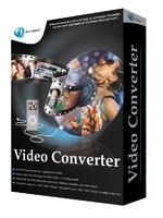 Discount code of Avanquest Video Converter