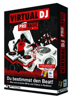 <p>Beste DJ Software nunca.</p>