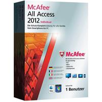 McAfee All Access - 1 PC - 1 Jahr