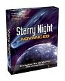 Discount code of Starry Night,  	Starry Night Advanced versetzt den Benutzer in die Lage eines Raumschiffkapit&