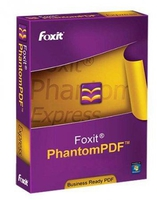 Foxit PhantomPDF Express Deutsch discount coupon code